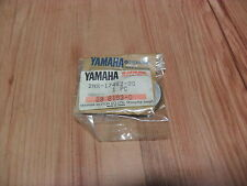 NEW YAMAHA SRX400 SRX600 FRONT SPROCKET SPACER COLLAR BUSH SRX 400 2NX-17462-00