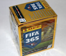 Panini FIFA 365 Season * 2016 * Int. Ed. Europe 1 x Display Box 50 Bags Packets