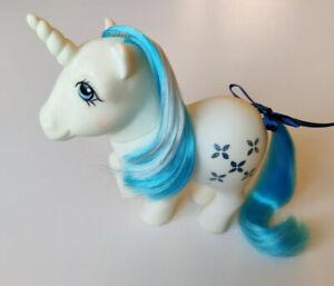 G1 My Little Pony MAJESTY Vintage MLP 1980's Unicorn