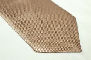 REGINA SCHRECKER Silk tie Made in Italy F16598