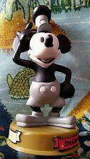 2002 McDonald's Disney 100 Years of Magic Mickey Steamboat Willie 1928.