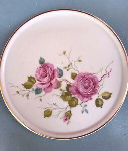 Vintage Furstenberg Plate