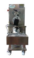 Roma Commercial Extruder + 4 Dies & Elec. Cutter (P6 Pasta Machine)
