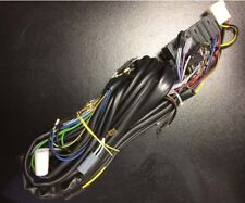 Wiring loom 12v for Vespa PX with electric start