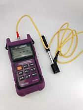 HT1800 Portable Rebound Leeb Hardness Tester Meter Durometer for Metal Steel