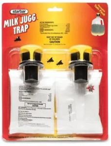 Starbar Milk Jug Fly Trap 2-Pack