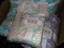 New Soft Sensations Womens 2 Piece Fleece Pajamas Collared Neck