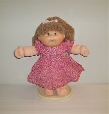 Cabbage Patch Kids Girl Cpk Doll #2