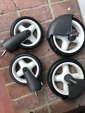 Stokke Replacement Wheels For Crusi Or Trailz
