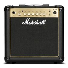 Marshall MG15GR MG Gold - Combo per Elettrica 15W