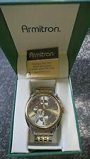 ARMITRON Mens analog quartz watch 20/5038 TT