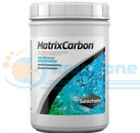 Seachem Matrix Carbon Filter Media Chemical Mechanical Aquarium Fish Tank