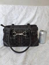Small Coach Hand Bag