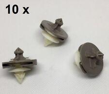 Plastic Door Card Clips for VW Golf Mk3 / Vento- Trim for Door Panel 1H0868243B