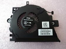HP Processor fan assembly for ZBook 15 G3 848252-001  NEW AND ORIGINAL FOR HP