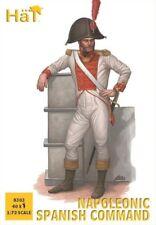 Hat 1/72 Napoleonic Spanish Command # 8303