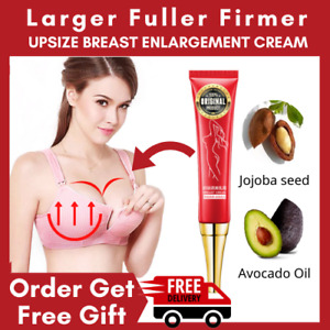 Grow Bigger BREAST Enlargement Cream Skin Care Oil Lift Firm Enhancement Cup
