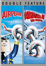 Airplane-2-movie Collection [dvd] [ws/2discs] (Paramount) (pard59187882d)