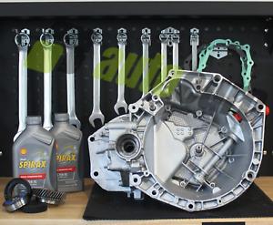 Getriebe FIAT TIPO II 1.4T-JET - 12 Monate GARANTIE