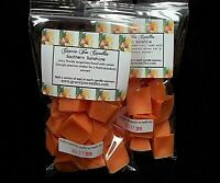 SOUTHERN SUNSHINE Scented Tart Wax Melts Chunks Chips Home Candle Warmer Scents