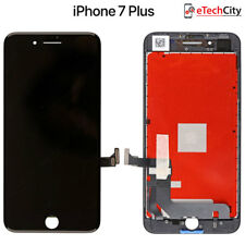 Original iPhone 7 Plus A1661 Lcd Display Screen Touch Digitizer Glass Assembly +