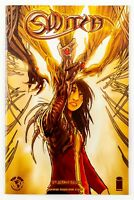 Switch #1 (2015 Top Cow/Image Comics, 1st Print) Stjepan Sejic Cover! Unread! NM
