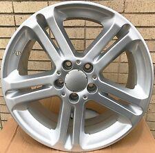 """1 New 17"""" x 8"""" Mercedes E350 E500 Replacement Wheel 2004 2005 2006 Rim -283"""