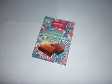 Bourjois Delice De Poudre Bronzing Powder, Peaux Mates 52 Limited Edition