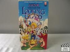 Through the Looking Glass VHS Mr. T, Jonathan Winters, Phyllis Diller