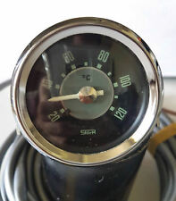 Oil temperature gauge STÖRK for PORSCHE 356 and VW (NEW) ORIGINAL VINTAGE dash