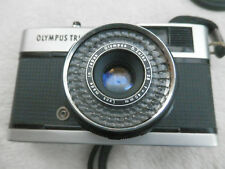 Olympus Trip 35mm film camera in good used condition