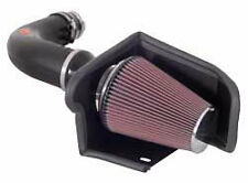 K&N 57-2541 1997-02 FORD F-150/EXPEDITION COLD AIR INTAKE 5.4L/4.6L SYSTEM