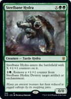 MTG Steelbane Hydra Throne of Eldraine RARE NM/M Magic the Gathering