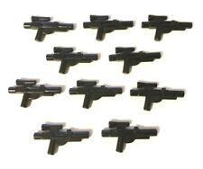 2 Lego Western Gewehre braun Cowboys Gewehr Waffen Cowboy Flinte Neu