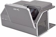 SMART UX60 Ultra Short Throw HD High Definition Projector DLP HDMI 2000 Lumens