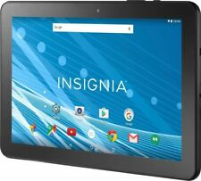"Insignia 10.1"" Android 7.0 32GB Tablet / NS-P10A8100"