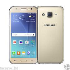 SAMSUNG GALAXY J500H DOUBLE SIM J5 4G LTE TPNONE 8GB DORÉ DÉVERROUILLER