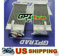 GPI ALUMINUM RADIATOR Yamaha YZ250 YZ125 YZ 250 YZ 125 1993 1994 1995 93 94