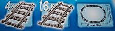 LEGO ® ferrovia appena + Rozès rotaie per 7499, 7898, 7939, 60051, 60052-NUOVO 1