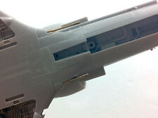 1/48 Cannon SET for A-4 Skyhawk (Brass Detail-Up Parts)