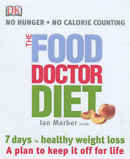 The Food Doctor Diet by Ian Marber (Paperback, 2004)