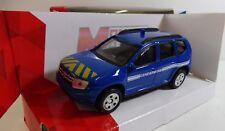 Renault Dacia Gendarmerie Mondo Motors 1/43 Neuf boite d'origine