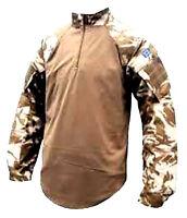 MTP UBAC Shirt Desert Genuine British Army Surplus Multicam Military Combat