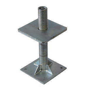 Shipping Container Levelling Pads (Sold per unit)