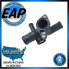 For Audi TT TT Quattro Volkswagen Golf Jetta 1.8L Engine Coolant Hose Flange NEW