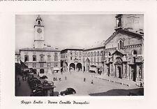 REGGIO EMILIA - Piazza Camillo Prampolini 1950