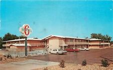 Shreveport Louisiana~Motel 6~1977 Postcard