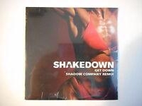 SHAKEDOWN : GET DOWN [ CD SINGLE NEUF PORT GRATUIT ]