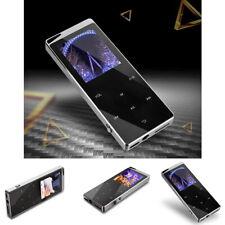 Lecteur Audio Bluetooth Mp3 / 4 Avec Lecteur De Carte Radio Fm Enregistreur_8Go