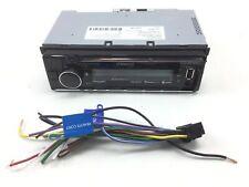 Kenwood KMM-BT325U In-Dash Receiver with Detachable Faceplate Black